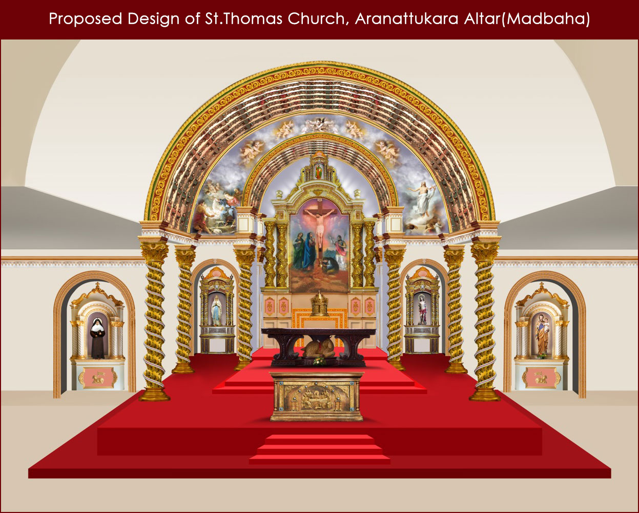 Royalty Free Stock Photos Evangelical Church Image17213118 moreover  moreover State Archive Of The Evangelical Lutheran Church By Gmp 08 as well Christian Anniversary Images besides Skw Holy Nativity Church. on evangelical church interior design